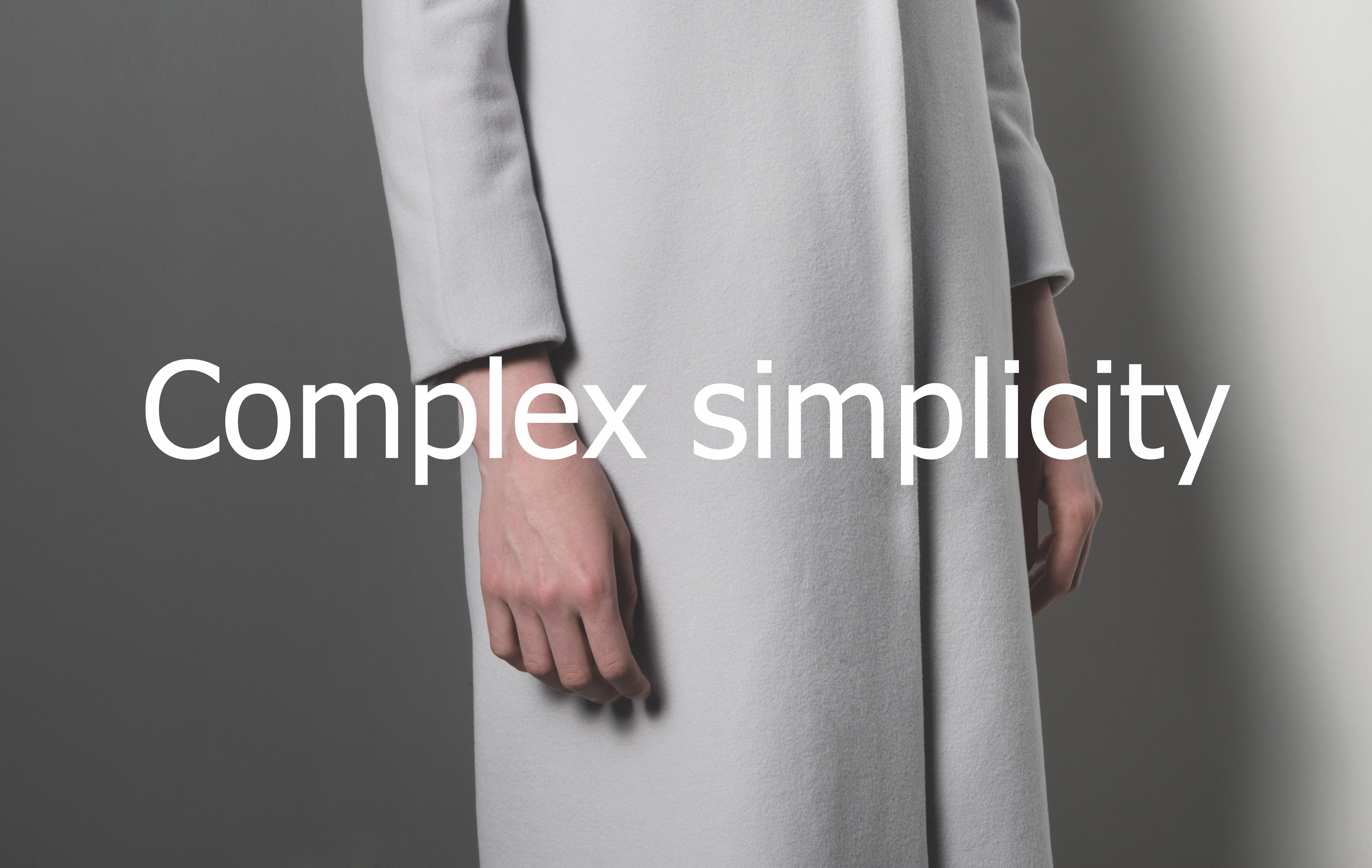 Badgecomplexsimplicity