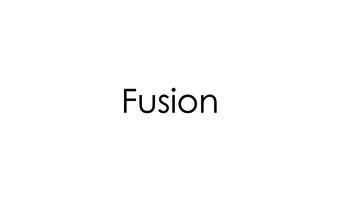 Badgefusion